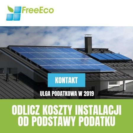 Panele fotowoltaiczne Lublin promocja