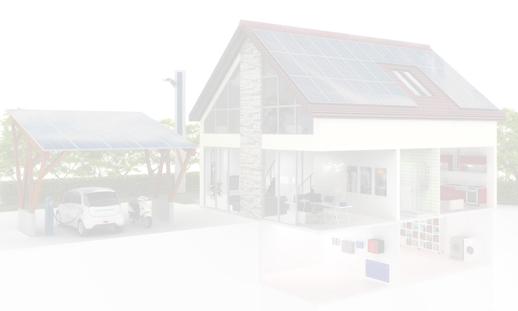 fotowoltaika dom