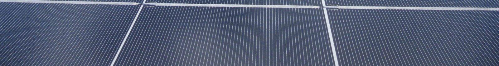 panel solarny - fotowoltaika